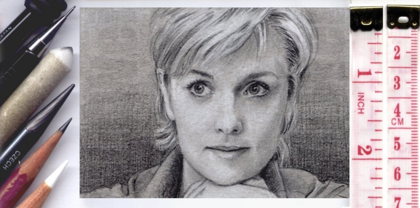 Amanda Tapping by wu-wei